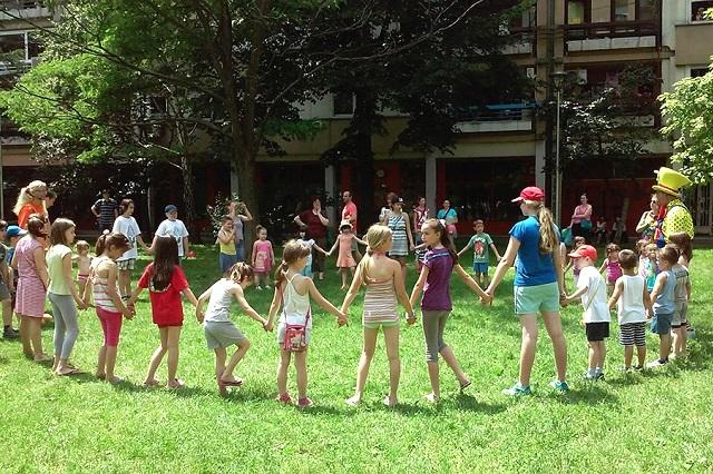 igre za decu na otvorenom