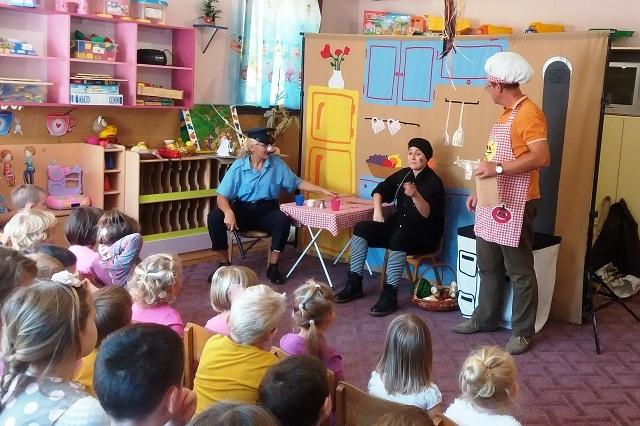Predstave za decu