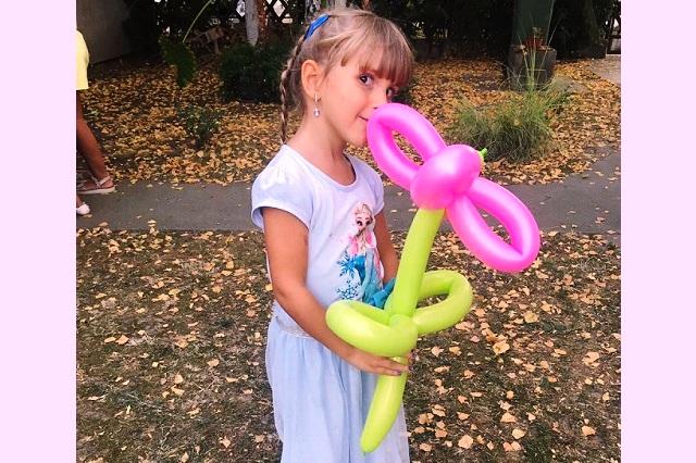 modeliranje balona